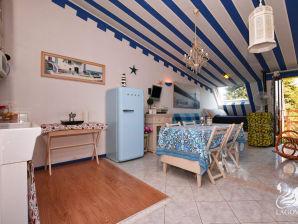 Ferienwohnung Appartamento Mykonos