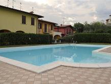 Holiday apartment Casa Rosetta