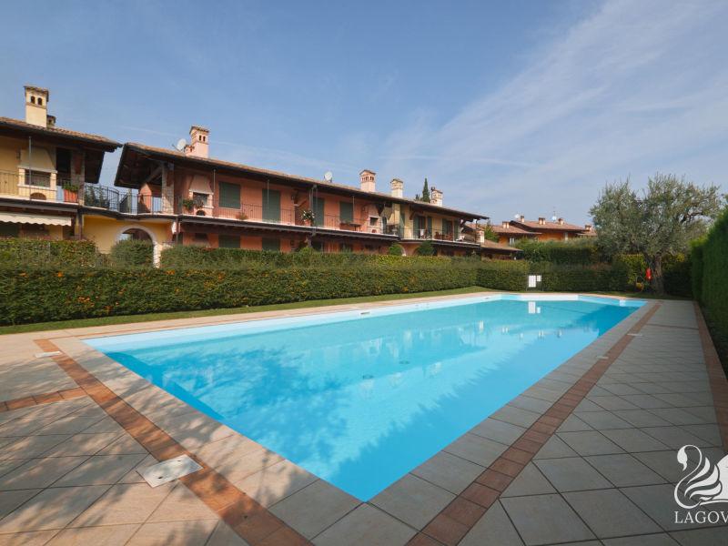 Holiday house Casa Stefania