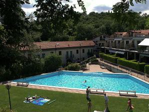 Ferienwohnung Residence Onda - App. 03