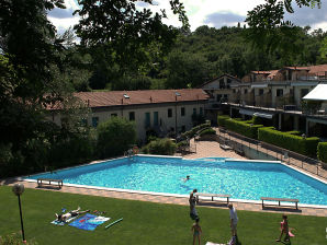 Ferienwohnung Residence Onda - App. 04