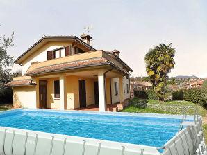 Villa Silvani - App A