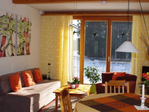 Holiday apartment Margarete Finner 1