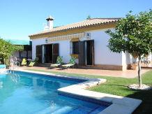 Ferienhaus Casa Strelicia 0507