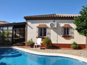 Ferienhaus Casa Catalan 0508