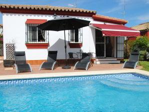 Ferienhaus Casa Mariposa 0519