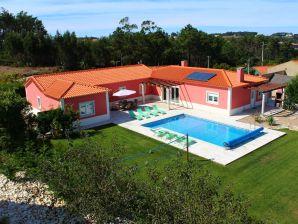 Ferienwohnung Villa Rosa