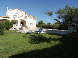 Ferienhaus Villa Masia