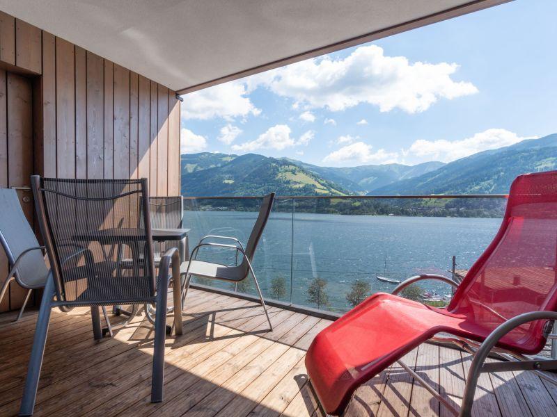 Ferienwohnung Mountain and Lake Twenty Three