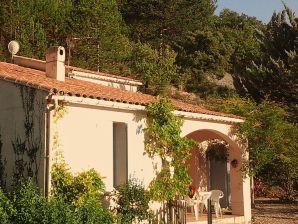 Ferienhaus Villa Coste