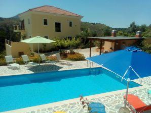 Ferienwohnung Villa Farangi