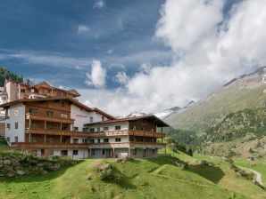 Apartment Alpenheimat de Luxe - Gurglhof