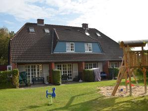 """Ferienhaus """"Ewertsen"""""""