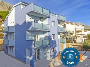 Holiday apartment Lorenzo ( 26581-A1 )