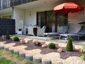 Ferienwohnung Luxus Apartment Romantik