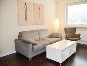 ferienwohnung iderhoff kleine lounge norderney firma vermietservice anke onkes fritsching. Black Bedroom Furniture Sets. Home Design Ideas