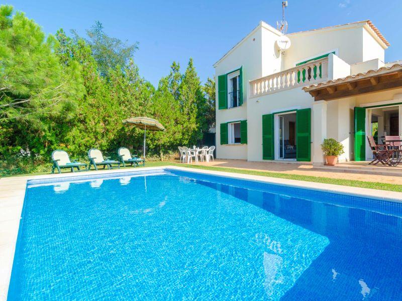 Villa Es Ferreret