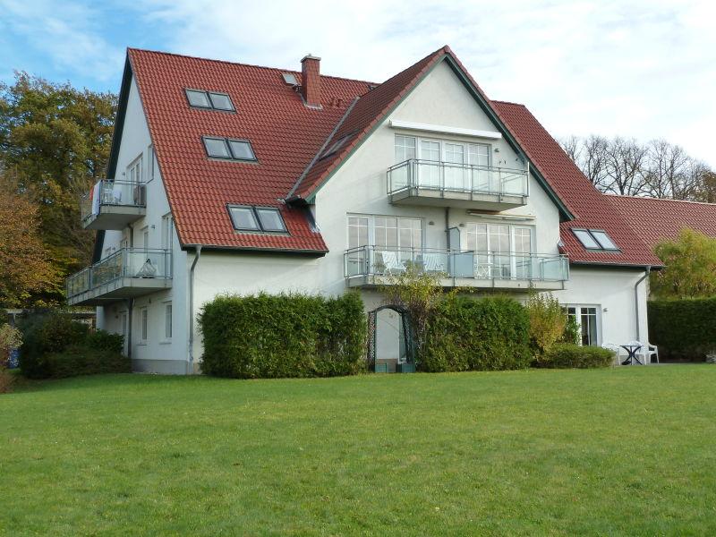 Ferienwohnung Föllenbach