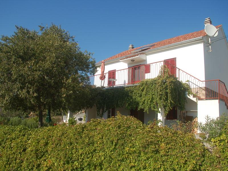 Ferienhaus Lastavica