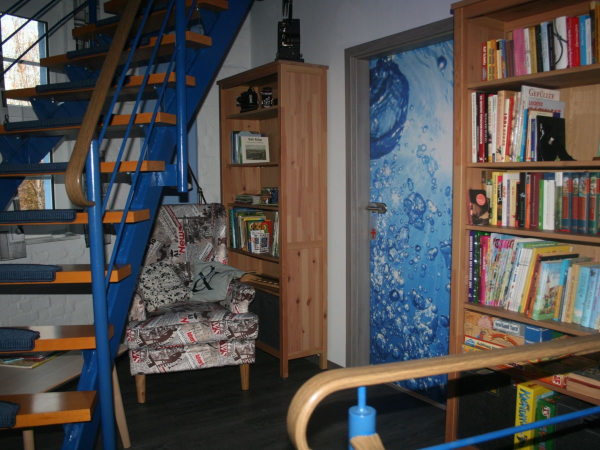 ferienhaus wasserturm gro heringen bad sulza herr jens m ller. Black Bedroom Furniture Sets. Home Design Ideas