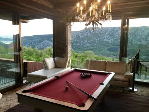 Ferienwohnung Villa Lavanda