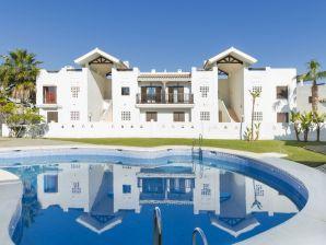 Ferienwohnung Alcaidesa Golf & Beach Resort