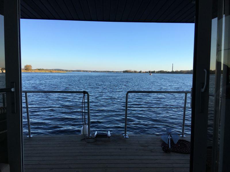 House boat Aqua-Lofts 3