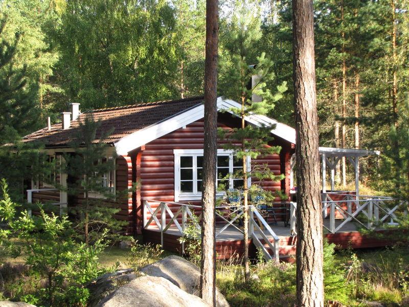 Ferienhaus Timmerhus