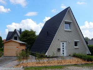 Ferienhaus Achtern Diek 61a