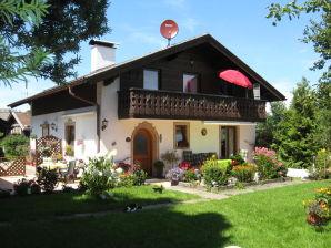 Ferienwohnung Haus am Kurpark