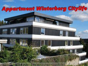 Ferienwohnung Winterberg Citylife