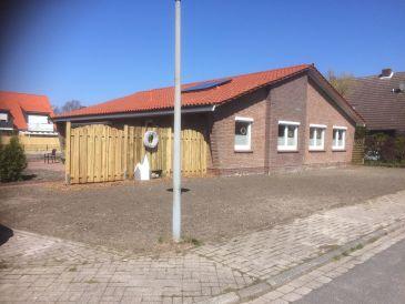 Ferienhaus Luitjens