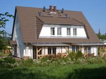 """Meerferienhaus """"Mit der Familie ans Meer"""" in Zinnowitz"""