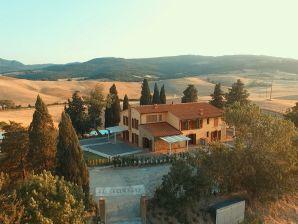 Holiday cottage Borgo Panorama