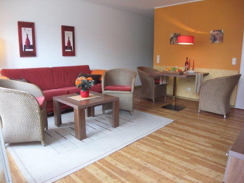 Ferienwohnung Residenz Hohe-Lith