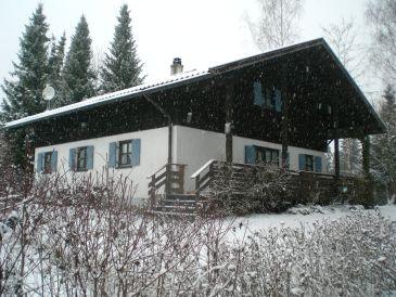 Ferienhaus Wiedmann