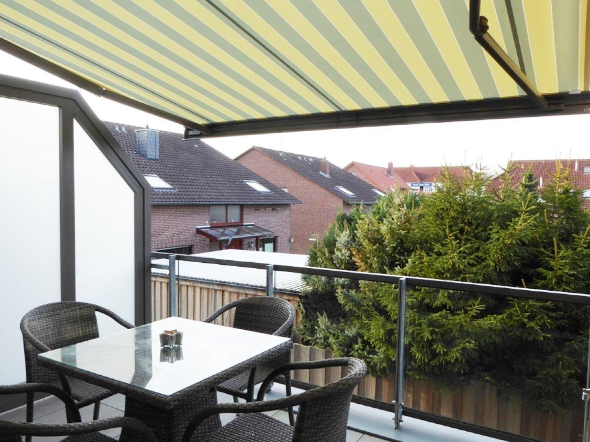 ferienwohnung nordsee park dangast apartment wind welle 1 7 nordsee dangast firma k sten. Black Bedroom Furniture Sets. Home Design Ideas
