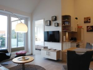 Ferienwohnung Nordsee Park Dangast - Apartment Wind & Welle 1/7