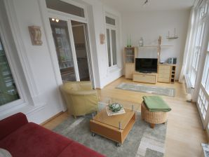 Ferienwohnung Villa Seegatt Peinemann