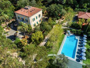 Ferienwohnung Villa Teresa Residenz 2 Betten Apartment