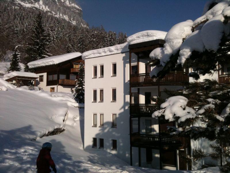 Ferienwohnung Casa Bea