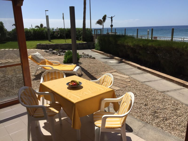 Ferienwohnung Beach Apartment Los Papagayos