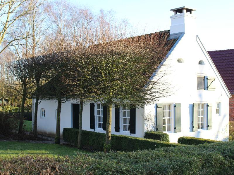 Ferienhaus Klaras Huuske