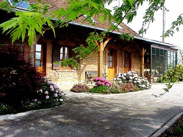 Ferienhaus Domaine du Val des Ragondins
