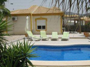 Ferienwohnung Casa Antojo