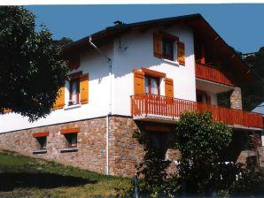 Ferienhaus Chez Dominique
