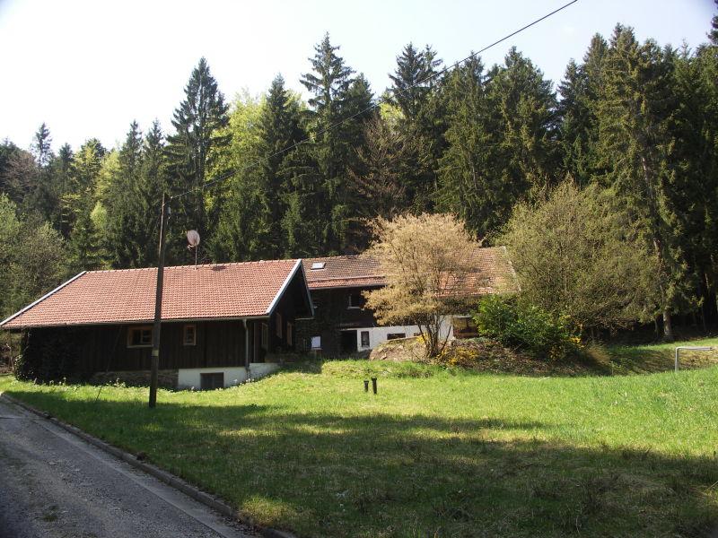 Ferienhaus Quellenhof Kollnburg
