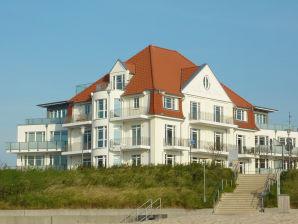 Ferienwohnung 5 im Schloss am Meer