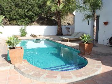 Ferienhaus Villa Archez