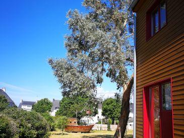 Ferienhaus Maison de Charme
